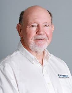 Jerry Roulett