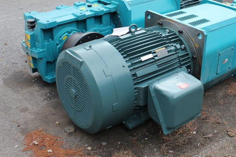 Mining Conveyor Motor
