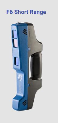 Mantis Vision F6 Short Range 3D Handheld Scanner